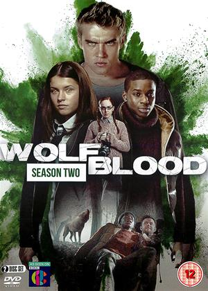 Wolfblood: Series 2 Online DVD Rental