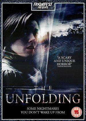 Rent The Unfolding Online DVD Rental