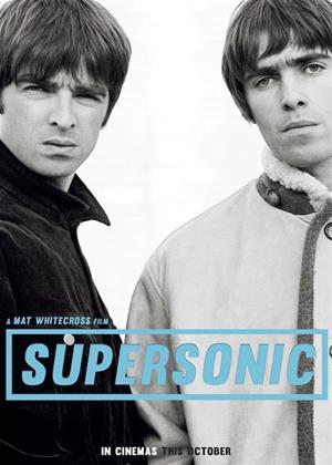 Supersonic Online DVD Rental