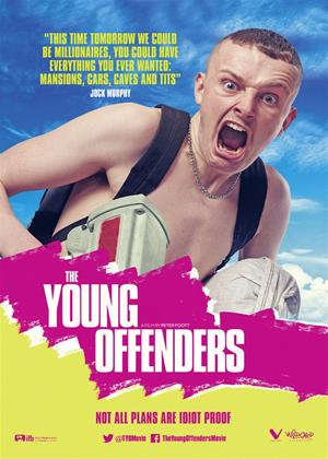 Rent The Young Offenders Online DVD Rental