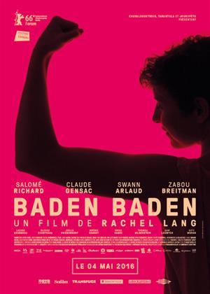 Baden Baden Online DVD Rental