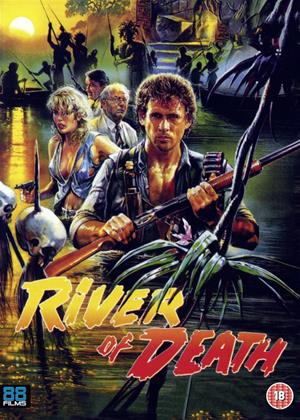River of Death Online DVD Rental