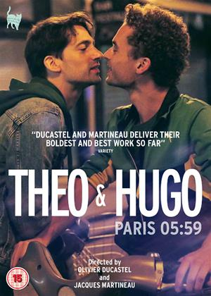 Theo and Hugo Online DVD Rental