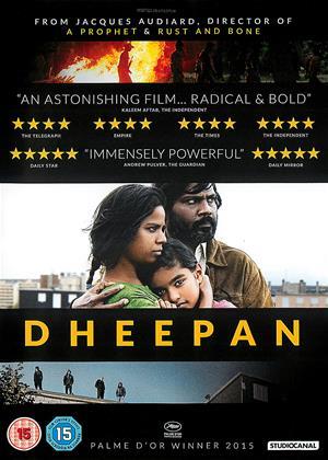 Dheepan Online DVD Rental