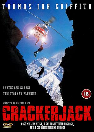 Crackerjack Online DVD Rental