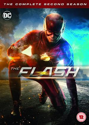 The Flash: Series 2 Online DVD Rental