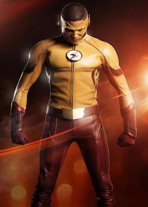 The Flash: Series 3 Online DVD Rental