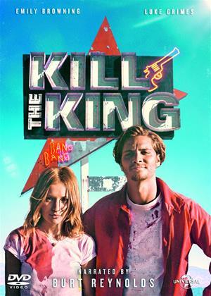 Kill the King Online DVD Rental