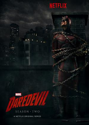 Daredevil: Series 2 Online DVD Rental