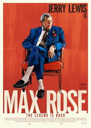 Rent Max Rose Online DVD Rental