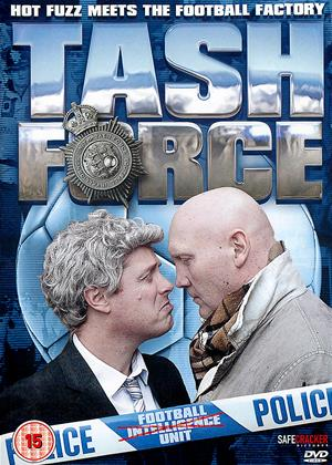 Tash Force Online DVD Rental