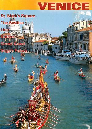 Globe Trekker: Venice Online DVD Rental