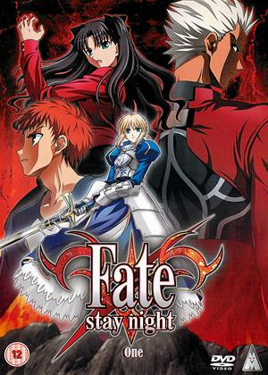Rent Fate Stay Night: Vol.1 (aka Fate/stay night: The Holly Grail War Begins!) Online DVD Rental