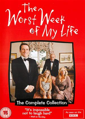 The Worst Christmas of My Life Online DVD Rental