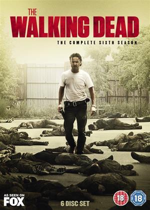 The Walking Dead: Series 6 Online DVD Rental