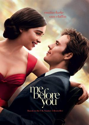 Me Before You Online DVD Rental