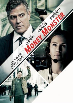 Money Monster Online DVD Rental