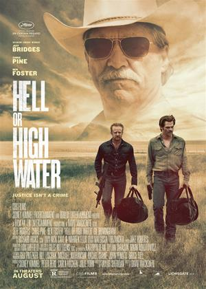 Hell or High Water Online DVD Rental