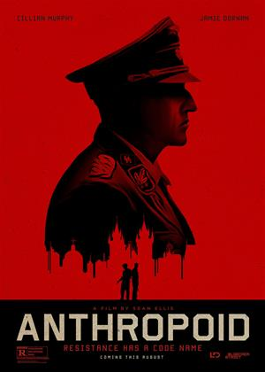Anthropoid Online DVD Rental
