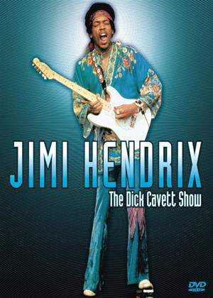 Rent Jimi Hendrix: The Dick Cavett Show Online DVD Rental