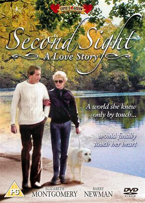Second Sight: A Love Story Online DVD Rental