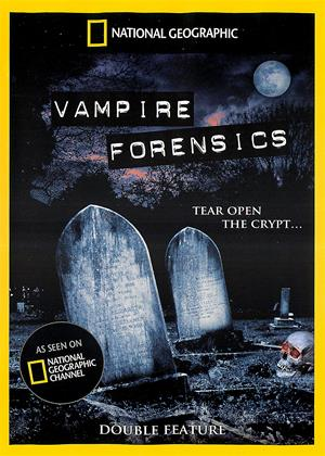 National Geographic: Is It Real?: Vampires / Vampires in Venice Online DVD Rental