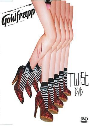 Goldfrapp: Twist Online DVD Rental