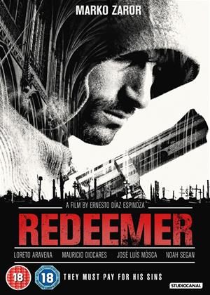 Redeemer Online DVD Rental