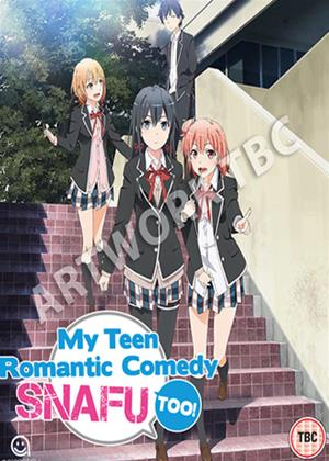 Rent My Teen Romantic Comedy SNAFU Too!: Series 1 (aka Yahari ore no seishun rabukome wa machigatteiru.) Online DVD Rental