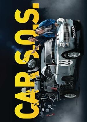 National Geographic: Car S.O.S.: Series 4 Online DVD Rental