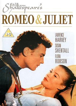 Romeo and Juliet Online DVD Rental