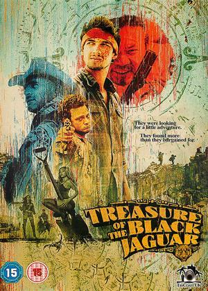 Rent Treasure of the Black Jaguar Online DVD Rental