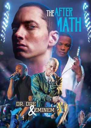 Rent Dr. Dre and Eminem: The Aftermath Online DVD Rental