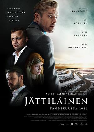 Rent The Mine (aka Jättiläinen) Online DVD Rental