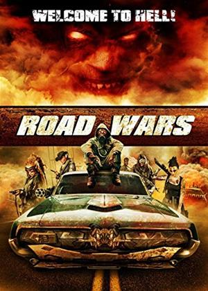 Road Wars Online DVD Rental