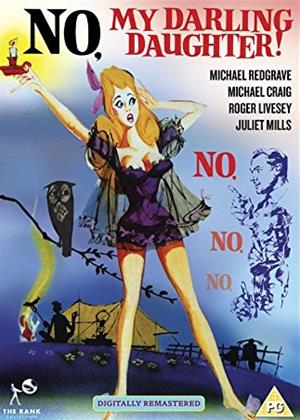 No, My Darling Daughter Online DVD Rental