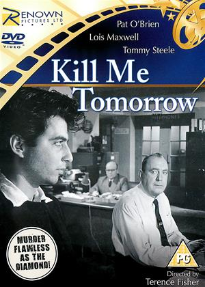 Rent Kill Me Tomorrow Online DVD Rental
