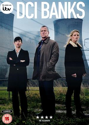 DCI Banks: Series 4 Online DVD Rental
