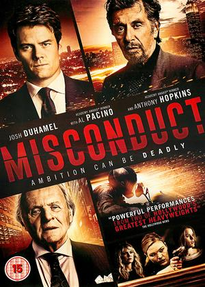Misconduct Online DVD Rental