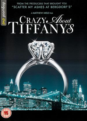 Crazy About Tiffany's Online DVD Rental