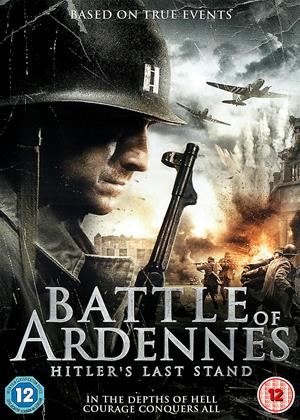 Battle of Ardennes: Hitler's Last Stand Online DVD Rental