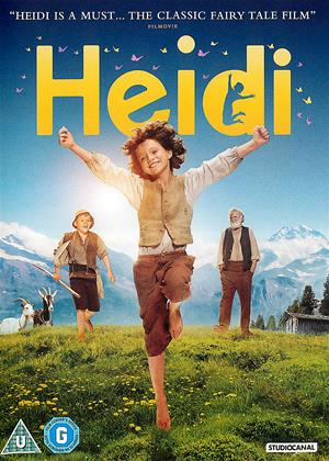 Rent Heidi Online DVD Rental