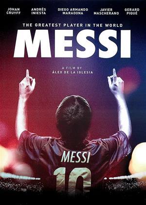 Messi Online DVD Rental
