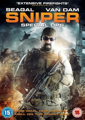 Rent Sniper: Special Ops Online DVD Rental