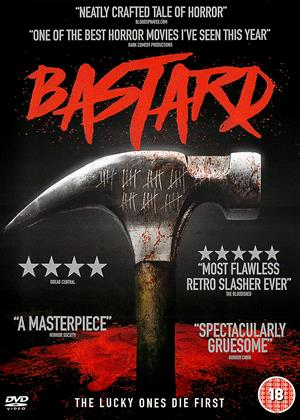 Rent Bastard Online DVD Rental