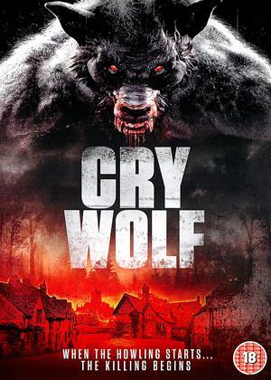 Cry Wolf Online DVD Rental