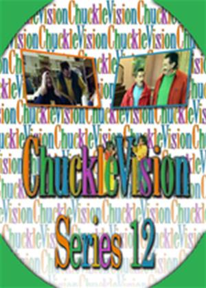 ChuckleVision: Series 12 Online DVD Rental