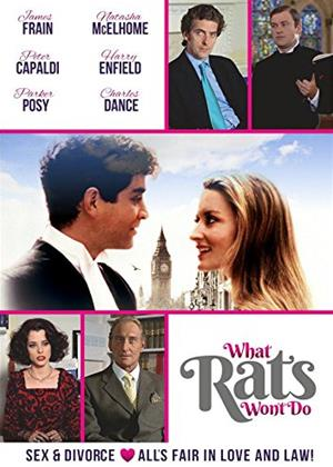 Rent What Rats Won't Do Online DVD Rental