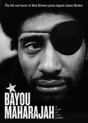 Bayou Maharajah Online DVD Rental