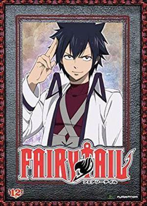 Fairy Tail: Part 12 Online DVD Rental